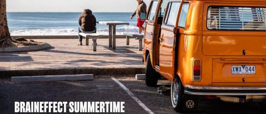 4 Day Summer at BRAINEFFECT
