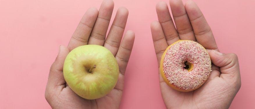 Low Carb Snacks: Satt ohne Kohlenhydrate