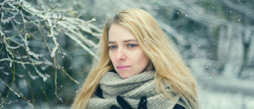 Saisonales Stimmungstief: So erkennst du den Winterblues