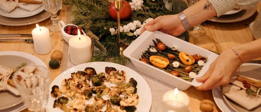 6 Tipps für gesunde Weihnachten - so überstehst du die Festtage