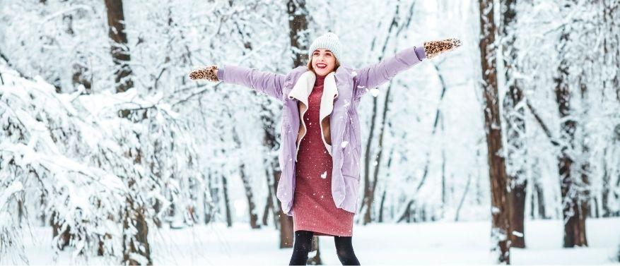 6 Gründe, warum du dich schon jetzt auf den Winter freuen kannst
