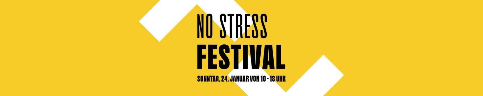 Eure Fragen, Hannahs Antworten - NO STRESS FESTIVAL