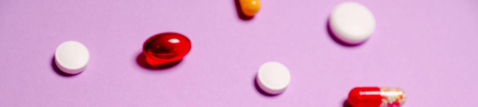 Supporte dein Immunsystem − mit den richtigen Supplements