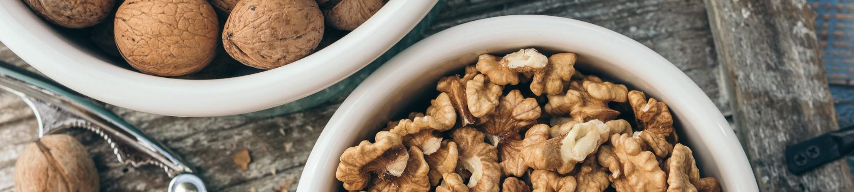 Der Vitamin B Komplex - Power fürs Gehirn