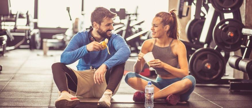 Sporternährung für jeden Tag - so schaffst du deine PB