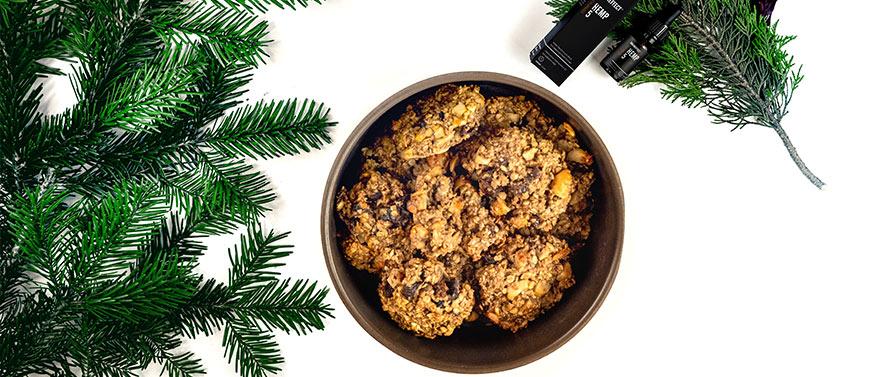 Gesunde Weihnachtsrezepte - Koffein Bratapfel