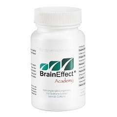 Concentration boost with BrainEffect academy