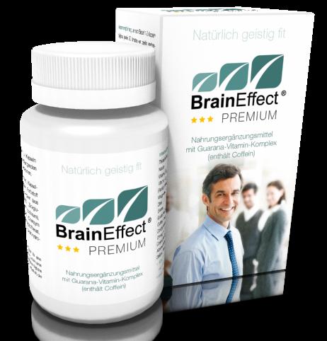 BrainEffect Premium Erfahrung