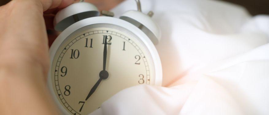 Wie viel Stunden Schlaf braucht man?