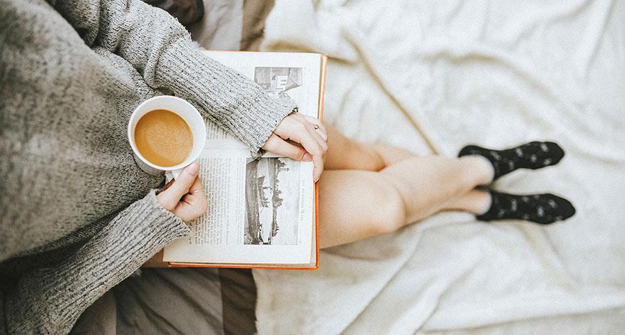 Lernmethoden vor dem Schlafengehen