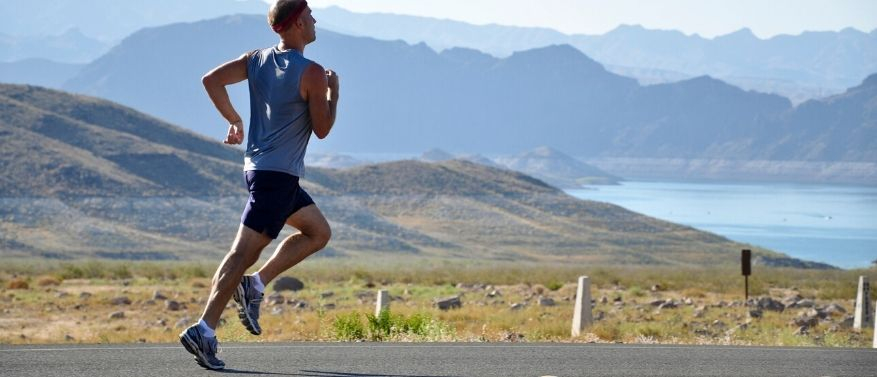 Supplements für Läufer