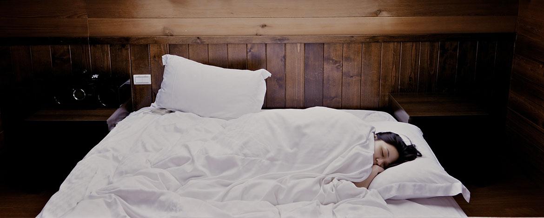 Tipps Schlafen