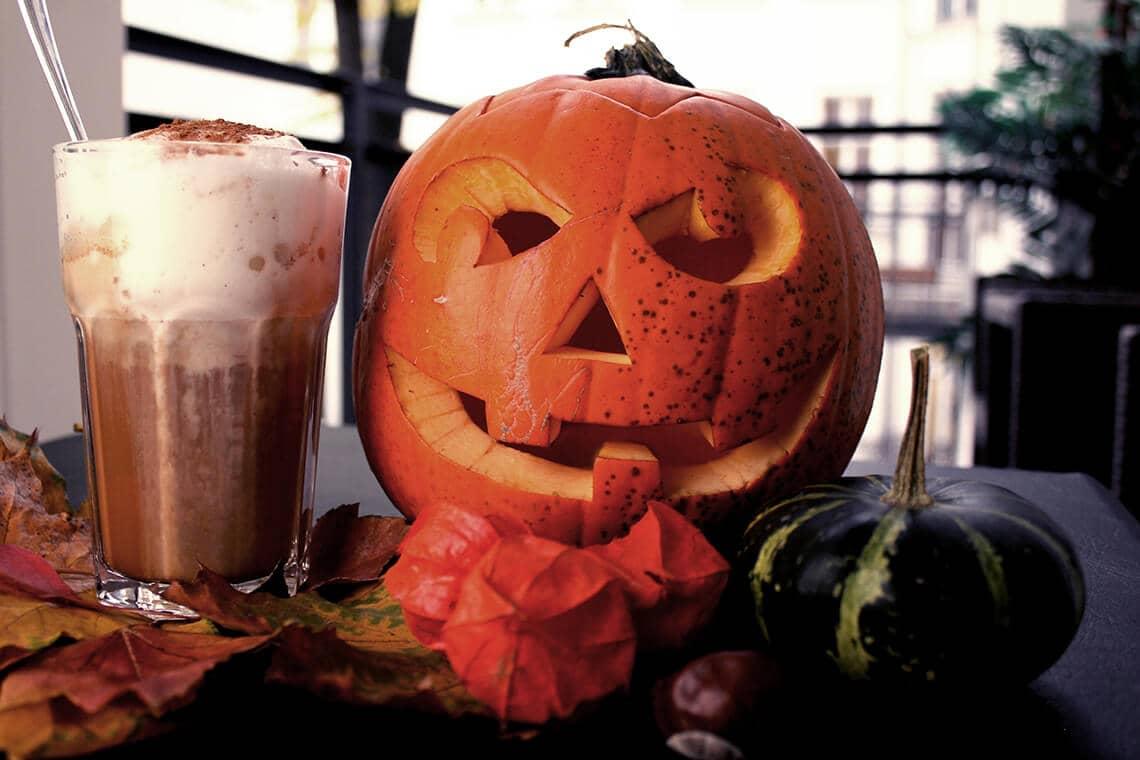 Halloween Rezept