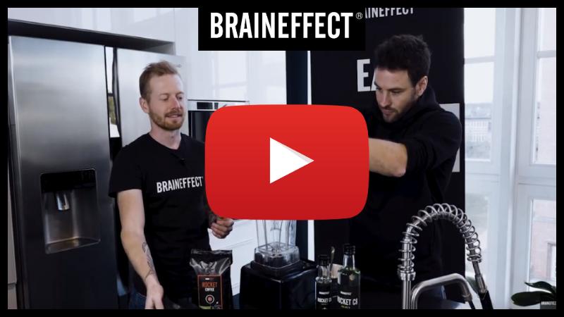 ROCKET COFFEE VIDEO