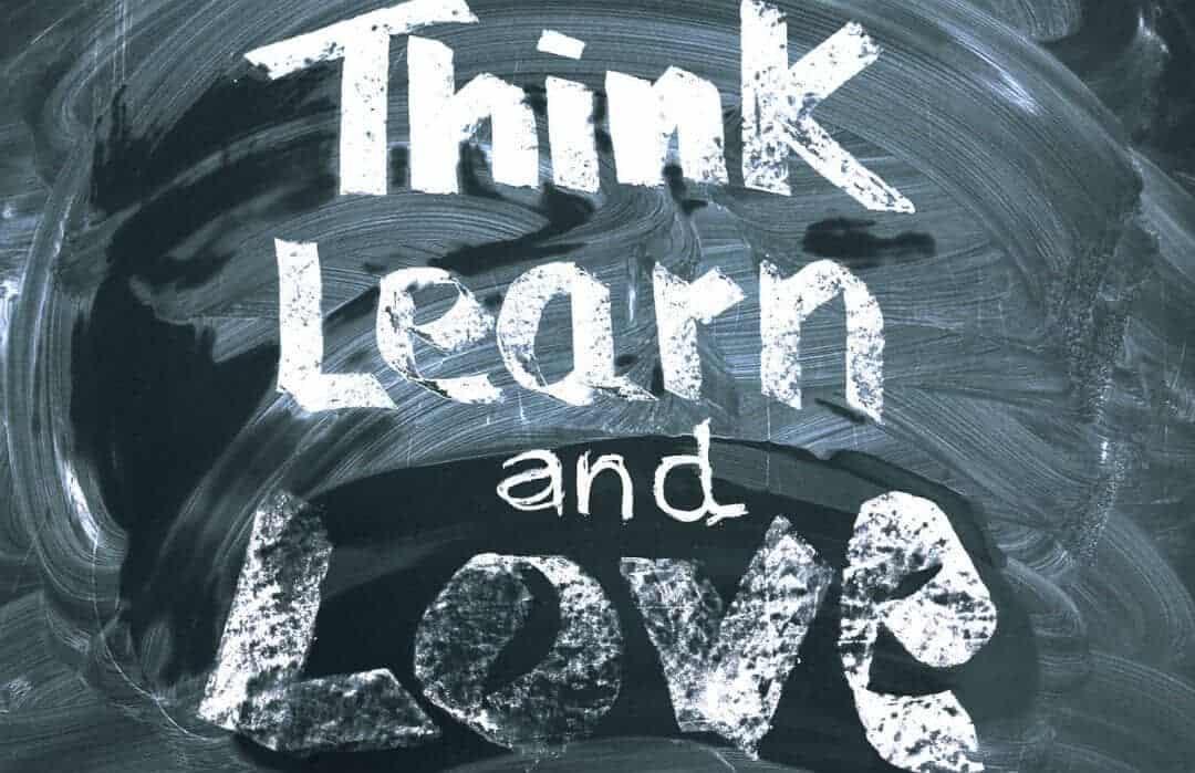 Richtig lernen