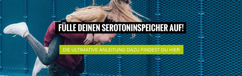 Serotoninspeicher