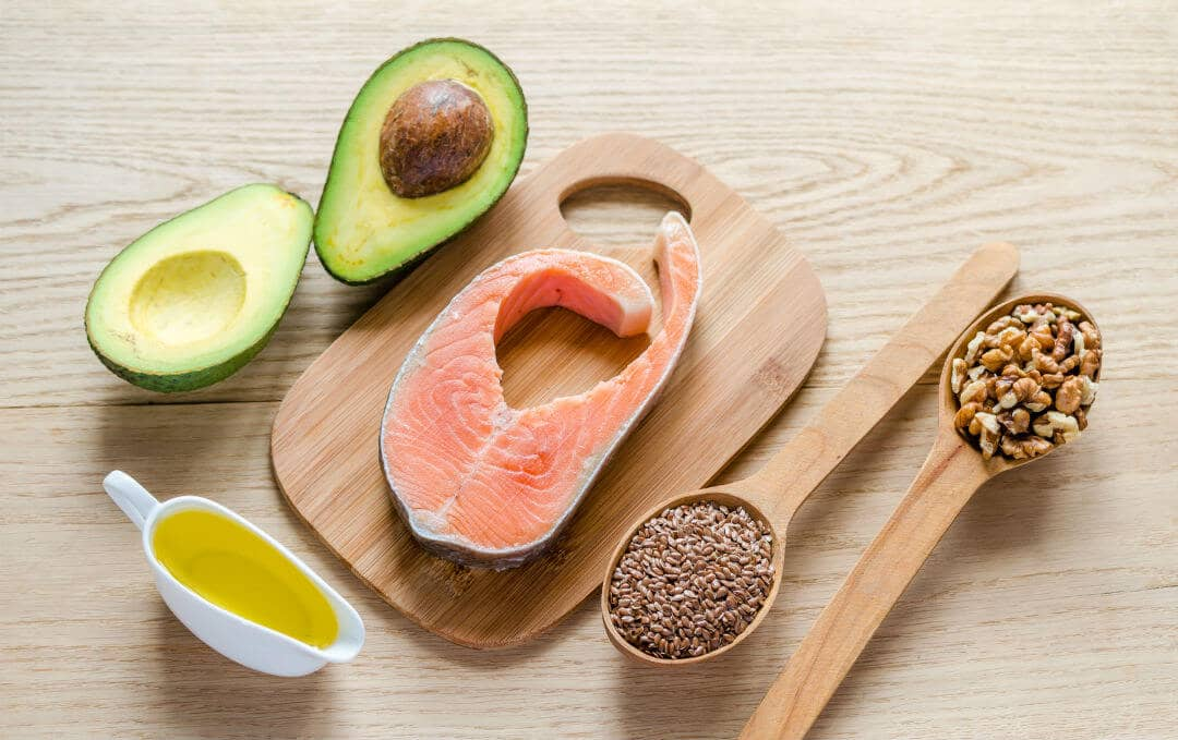 Konzentrationsmittel Omega-3-Fettsäuren BrainEffect