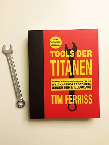 Tools der Titanen