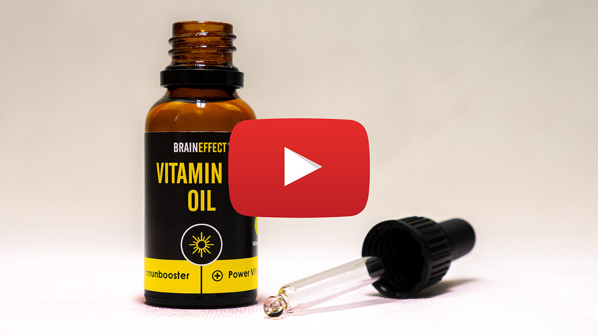 How to use Vit D