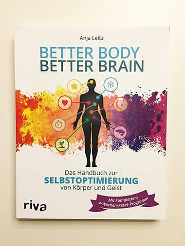 Better Body Better Mind