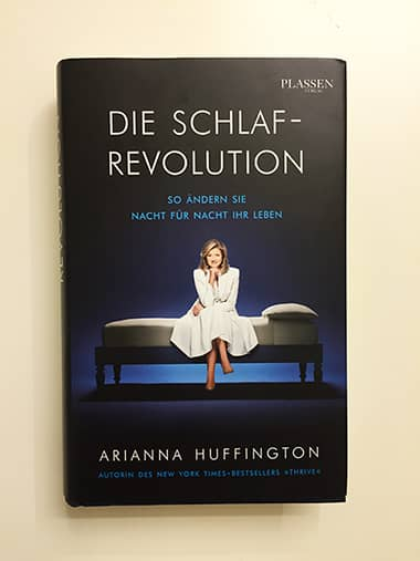 Schlaf Revolution