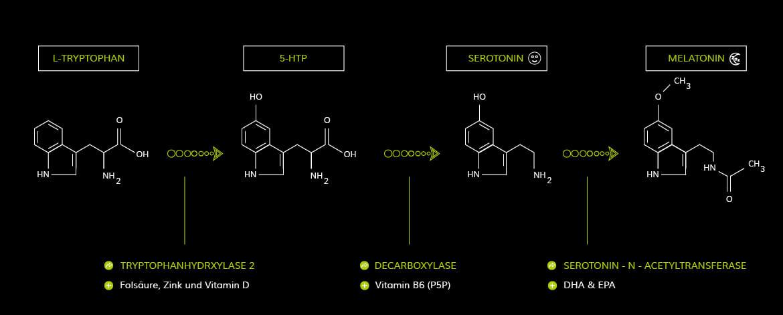 Serotoninmangel