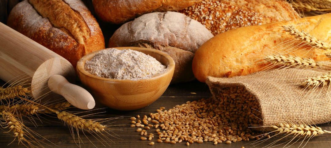 whole wheat food rich in magnesium BrainEffect