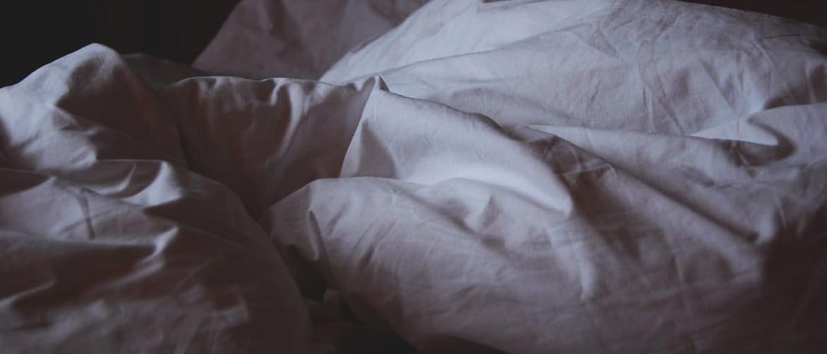 Schlafmythen